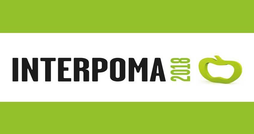 نمایشگاه بین المللی تجاری برای رشد، ذخیره سازی و بازاریابی میوه سیب INTERPOMA 2018 ایتالیا