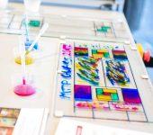 نمایشگاه صنعت شیشه GLASS & STONE 2018 لهستان