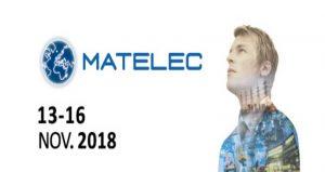 نمایشگاه بین المللی تجهیزات برق و الکترونیک  MATELEC 2018 اسپانیا