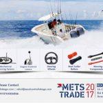 نمایشگاه های کشیرانی و صنایع دریایی