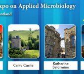کنگره جهانی و نمایشگاه میکروبیولوژی کاربردی APPLIED MICROBIOLOGY 2018 انگلستان