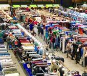 نمایشگاه پارچه و منسوجات STOFFEN SPEKTAKEL ARRAS 2018 فرانسه