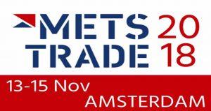 نمایشگاه تجهیزات دریایی METS TRADE 2018 هلند