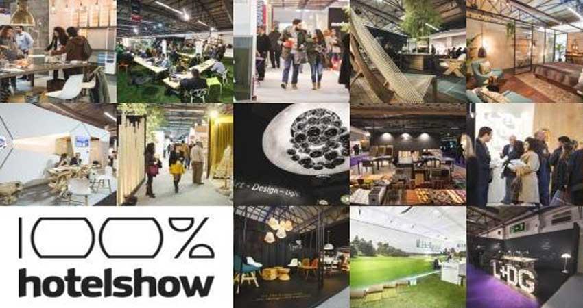 نمایشگاه گردشگری و هتل HOTEL SHOW 2018 یونان