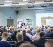 نمایشگاه صنعت چسب EXPOBONDING 2018 لهستان