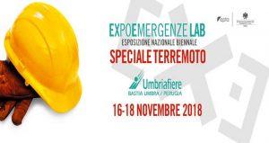 نمایشگاه ایمنی و اورژانس EXPO EMERGENZE 2018 ایتالیا