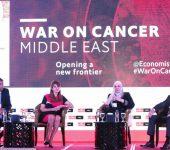 کنفرانس بین المللی سرطان WAR ON CANCER CONFERENCE - MIDDLE EAST 2018 انگلستان