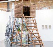 نمایشگاه هنرهای معاصرART DÜSSELDORF 2018 آلمان