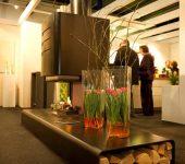 نمایشگاه ساخت و زندگی BAUEN & WOHNEN - DUISBURG 2018 آلمان