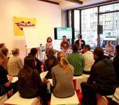 نمایشگاه بین المللی زبان ها و فرهنگ ها EXPOLINGUA BERLIN 2018 آلمان