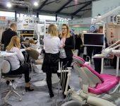 نمایشگاه دندانپزشکی DENTAMED 2018 لهستان