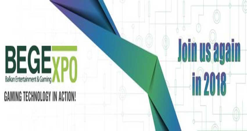 نمایشگاه تجهیزات و خدمات سرگرمی BEGE EXPO 2018 لهستان
