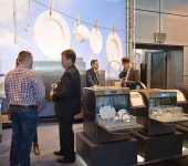 نمایشگاه تخصصی و تعاملی برای هتل ها، رستوران ها GASTRO ROSTOCK 2018 آلمان