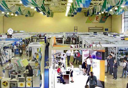 نمایشگاه های تجهیزات و ماشین آلات صنعتی در دنیا