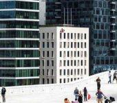 نمایشگاه ساختمان سبز BUILDING GREEN OSLO 2018 نروژ