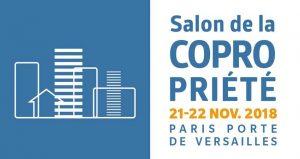 نمایشگاه تخصصی مسکن SALON DE LA COPROPRIÉTÉ ۲۰۱۸ فرانسه