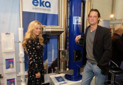 نمایشگاه های الکترونیک و مهندسی برق در ایتالیا