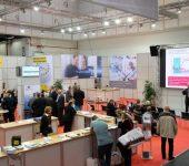 نمایشگاه مهندسی برق ، بهداشت ، گرمایش و تهویه مطبوع GET NORD 2018 آلمان