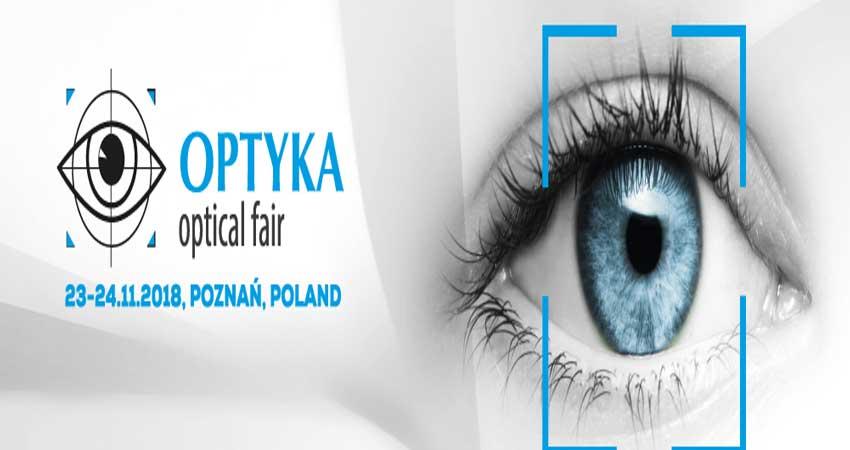 نمایشگاه ارتباطات نوری OPTICAL FAIR POZNAN 2018 لهستان