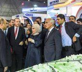 نمایشگاه ساخت و ساز و دکوراسیون و سایر تجهیزات ساختمانی MUSCON 2018 ترکیه