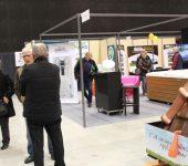 نمایشگاه دکوراسیون و بازسازی خانه SALON DE L'HABITAT SCENEO LONGUENESSE 2018 فرانسه
