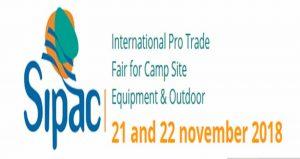 نمایشگاه تجهیزات و خدمات برای فضاهای روباز بازی و سرگرمی و گردشگری SIPAC 2018 ایتالیا