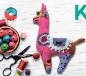 نمایشگاه خلاقیت ها KREATIV & BASTELWELT 2018 آلمان
