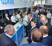 نمایشگاه توریسم و گردشگری RESORTS AND TOURISM 2018 روسیه