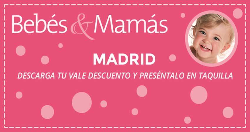 نمایشگاه مادران و نوزادان BEBES & MAMAS 2018 اسپانیا