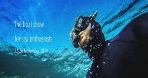 نمایشگاه قایق و کشتی ATHENS INTERNATIONAL BOAT SHOW 2018 یونان