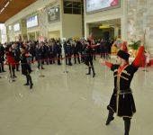 نمایشگاه املاک RECEXPO 2018 جمهوری آذربایجان