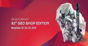نمایشگاه سنگ های قیمتی و معدنی و جواهرات VERONA MINERAL SHOW 2018 ایتالیا