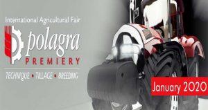 نمایشگاه بین المللی مکانیزاسیون کشاورزی POLAGRA-PREMIERY 2019 لهستان