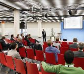 کنفرانس و نمایشگاه تخصصی لوله و شیر VALVE WORLD 2018 آلمان