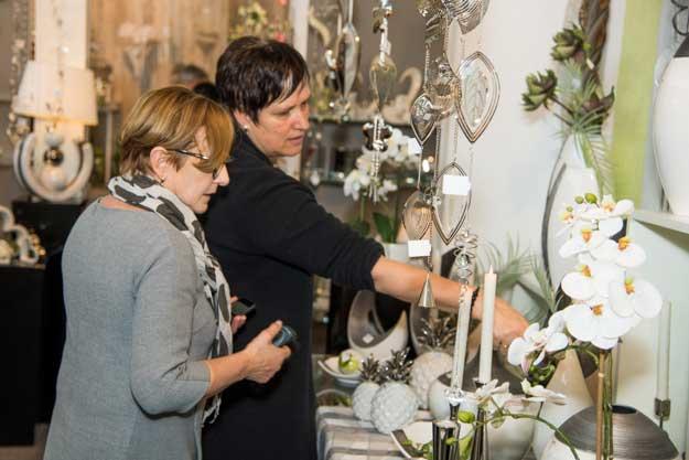 نمایشگاه صنایع دستی و وسائل چینی و سرامیکی و شیشه ای و هنر TRENDSET 2019 آلمان