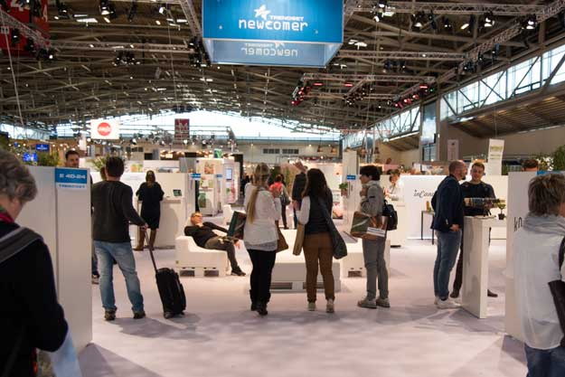 نمایشگاه ها و کنفرانس های صنایع دستی در ایتالیا