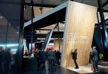 نمایشگاه های رنگ و پوشش در دنیا