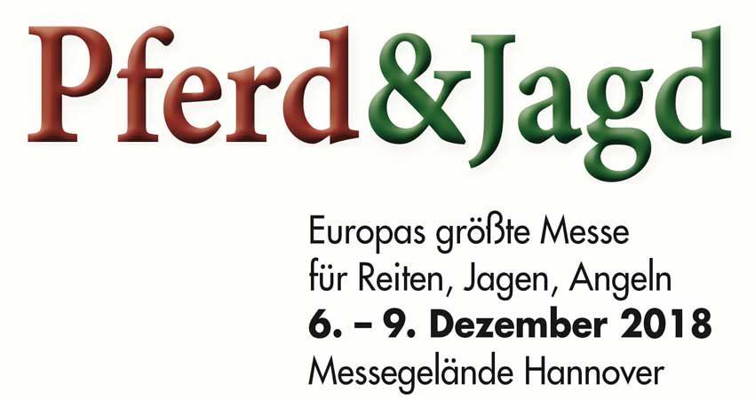 نمایشگاه ورزشهای سوارکاری PFERD & JAGD 2018 آلمان
