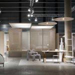 نمایشگا های لوازم آشپزخانه و حمام در دنیا