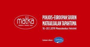 نمایشگاه اتومبیل های کمپر و کاروان CARAVAN HELSINKI 2019 فنلاند