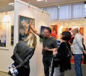 نمایشگاه بین المللی عتیقه و هنر معاصر ANTIK & KUNST 2019 آلمان