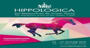 نمایشگاه اسب و ورزش سوارکاری HIPPOLOGICA BERLIN 2019 آلمان