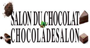 نمایشگاه شکلات SALON DU CHOCOLAT – BRUSSELS 2019  بلژیک