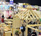 نمایشگاه تجهیزات ساختمان سازی BAUMESSE CHEMNITZ 2019 آلمان