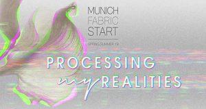 نمایشگاه بین المللی پارچه و منسوجات MUNICH FABRIC START 2019 آلمان