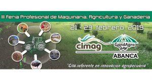 نمایشگاه بین المللی ماشین آلات کشاورزی و دامداری CIMAG 2019 اسپانیا