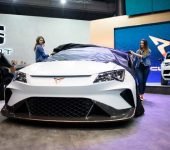 نمایشگاه اتومبیل MOTOR SHOW POZNAN 2019 لهستان