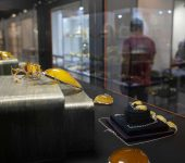 نمایشگاه بین المللی جواهرات و سنگهای قیمتی AMBERIF 2019 لهستان