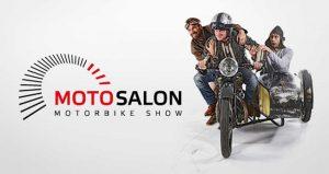 نمایشگاه بین المللی موتور سیکلت، لوازم جانبی و لباس MOTOSALON 2019 جمهوری چک