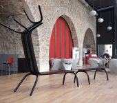 نمایشگاه بین المللی طراحی BIENNALE INTERNATIONALE DESIGN SAINT-ÉTIENNE 2019 فرانسه